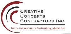 Creative Concept Contractors INC.