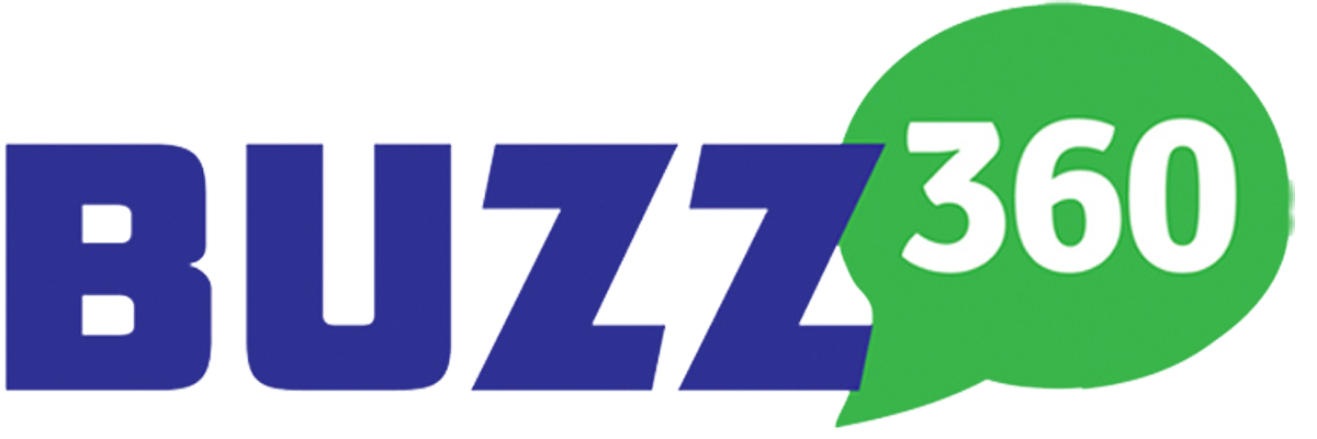 Buzz360 LLC.