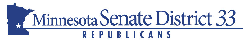 MN Senate District 33 Republicans