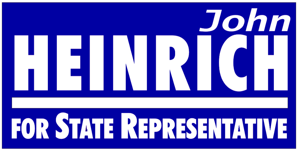 Heinrich for House