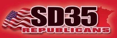 Senate District 35 Republicans