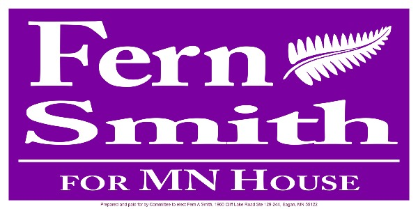 Fern Smith for MN House