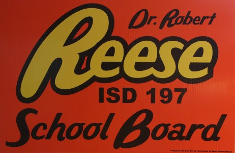 Reese for 197