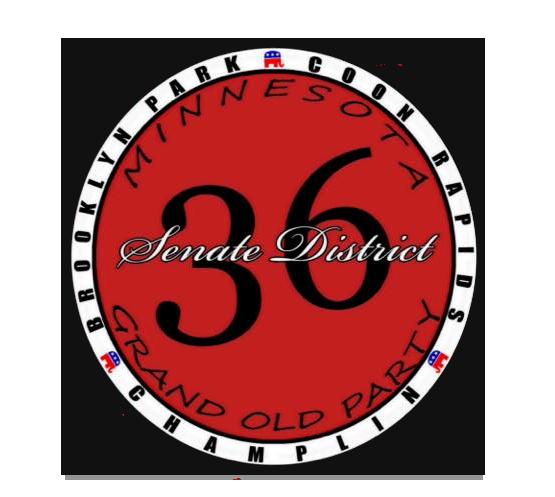 SD 36 Republicans