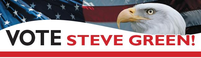 Steve Green, Representative 2B
