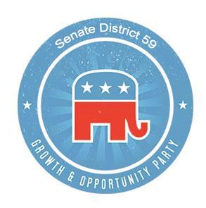 Senate District 59